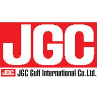 JGC gulf international logo
