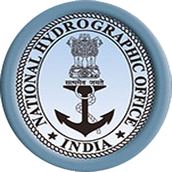 national hydrographic office india logo